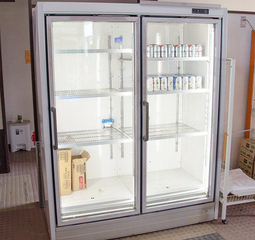 共有冷蔵庫